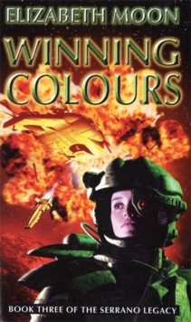 Winning Colours, Paperback Book