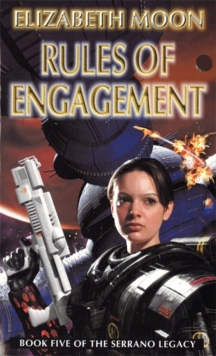 Rules of Engagement, Paperback Book