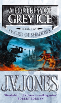 A Fortress of Grey Ice, Paperback
