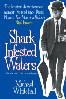 Shark Infested Waters, Paperback