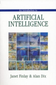An Introduction to Artificial Intelligence, Paperback