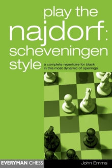 Play the Najdorf, Paperback