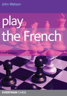 Play the French, Paperback Book