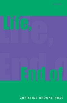 Life, End of, Paperback Book