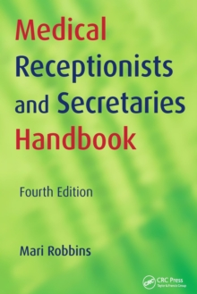 Medical Receptionists and Secretaries Handbook, Paperback