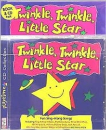 Twinkle Twinkle Little Star, Mixed media product