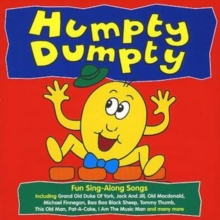 Humpty Dumpty, CD-Audio