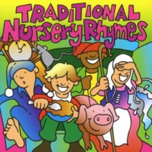 Traditional Nursery Rhymes, CD-Audio