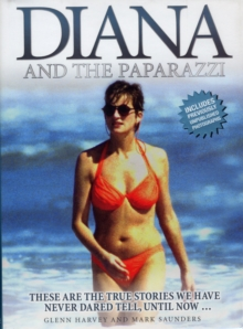 Diana and the Paparazzi, Hardback