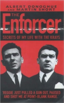 The Enforcer, The : Secrets of My Life with the Krays, Paperback Book