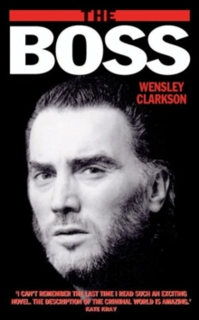 The Boss, Paperback Book