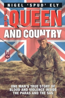 For Queen and Country, Paperback