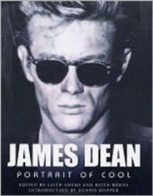 James Dean : Portrait of Cool, Hardback