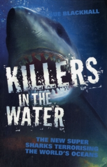 Killers in the Water, Paperback