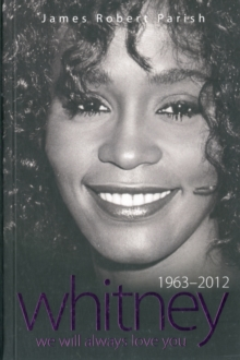 Whitney - 1963-2012 - We Will Always Love You, Paperback