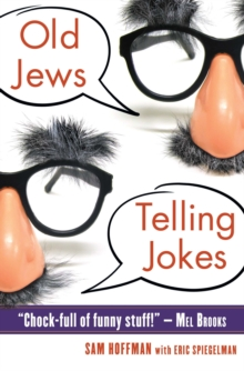 Old Jews Telling Jokes, Paperback Book