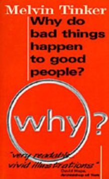 Why Do Bad Things Happen to Good People?, Paperback