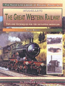 Modellers' Guide to the Great Western Railway, Paperback Book