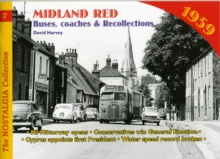 Midland Red : 1959, Paperback