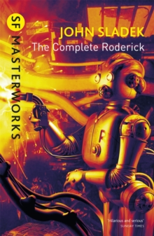 The Complete Roderick, Paperback