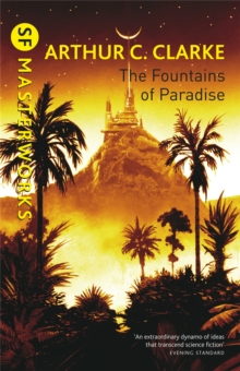 The Fountains of Paradise, Paperback