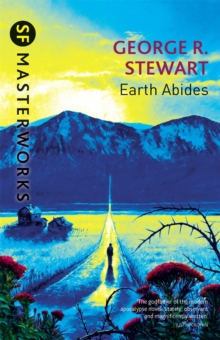 Earth Abides, Paperback