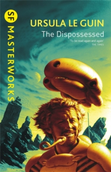 The Dispossessed, Paperback