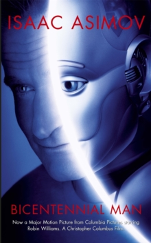 The Bicentennial Man, Paperback