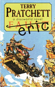 Eric : Discworld: the Unseen University Collection, Paperback