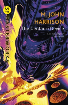The Centauri Device, Paperback