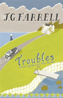 The Troubles, Paperback