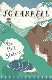 The Hill Station, Paperback Book
