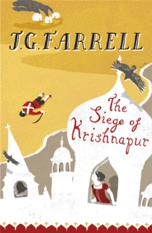 The Siege of Krishnapur, Paperback Book