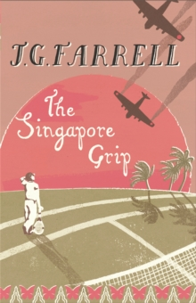The Singapore Grip, Paperback Book