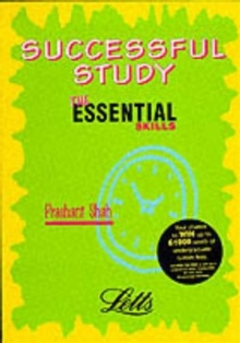 Succesful Study Essential Skills, Paperback