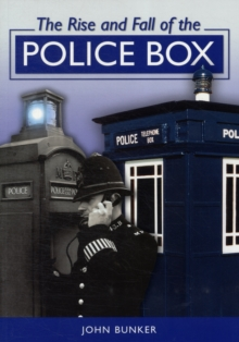 The Rise and Fall of the Police Box, Paperback