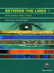 Between the Lines 2 : Exploring Text Types at Key Stage 3, Paperback