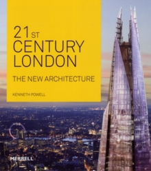 21st-century London : The New Architecture, Paperback