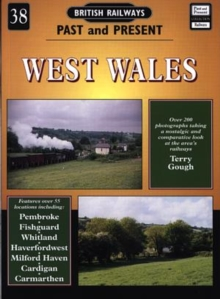 West Wales, Paperback Book