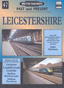 Leicestershire, Paperback