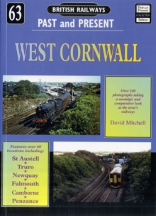 West Cornwall, Paperback