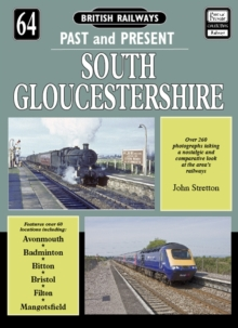 Bristol & South Gloucestershire, Paperback