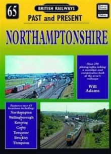 Northamptonshire : South and West, Paperback