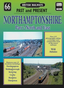 Northamptonshire : North and East 2, Paperback
