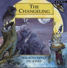 The Changeling, The, Paperback Book