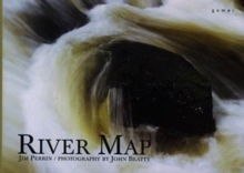 River Map, Hardback Book