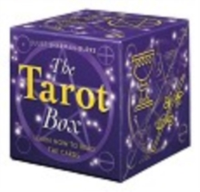 The Tarot Box, Mixed media product Book