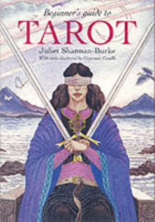 Beginners Guide to Tarot, Paperback