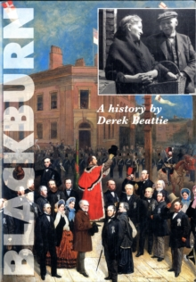History of Blackburn, Hardback