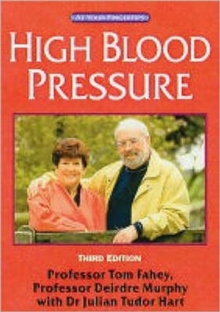 High Blood Pressure : Answers at Your Fingertips, Paperback